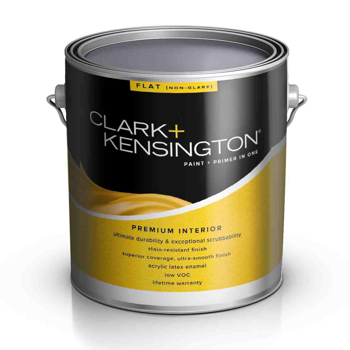 Глубоко матовая краска Clark Kensington Non-Glare (без бликов)