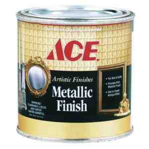 ACE Metallic Finishes