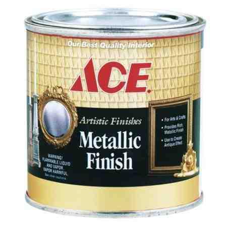 ACE Metallic Finishes